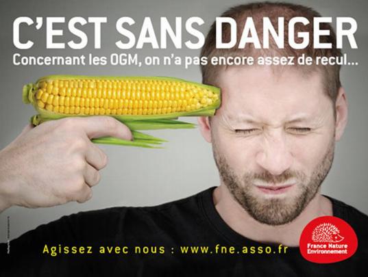 Aviso de una ONG francesa presentado en el Foro