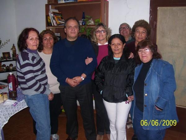 Andrés Carrasco y las Madres de Ituzaingó, Córdoba. Las denuncias de vecinas y de científicos, ratificadas por la OMS