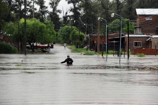 Foto: Agencia Télam