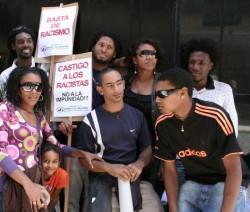 La discriminación en colectivo