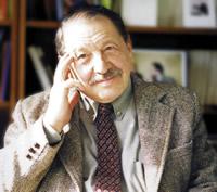 Juez y escritor Héctor Tizón