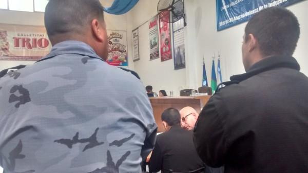 juicio por luciano 2