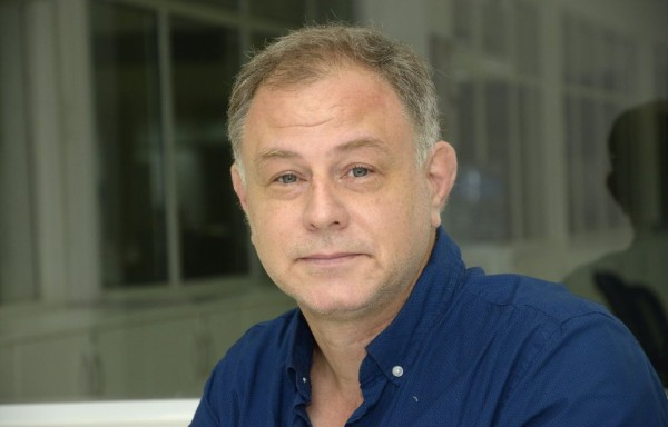 Diego Saravia